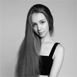 Мария Коровина