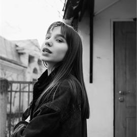 Дарья Зарипова