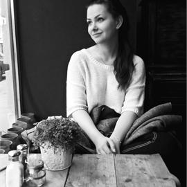 Дарья Рыбина