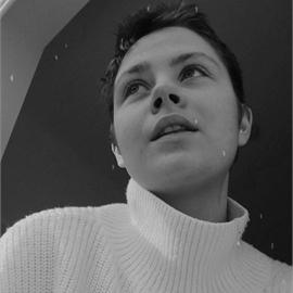 Екатерина Цыбанова