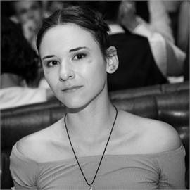Алёна Шкатова