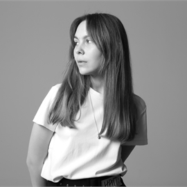 Анастасия Шумилова