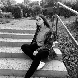 Елизавета Андреянова