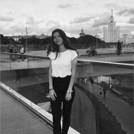 Дарья Акимова