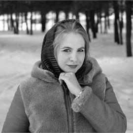 Ольга Кичатова (Савина)