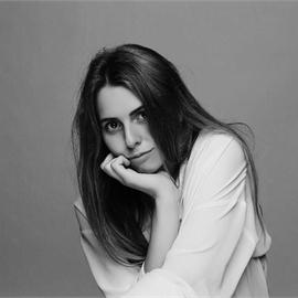 Анна Сагателова