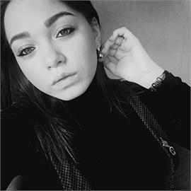 Елизавета Наумова