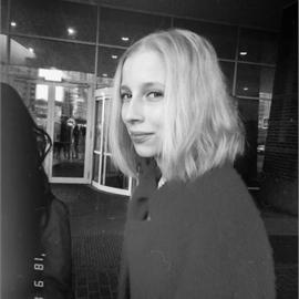 Анастасия Полева
