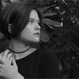 Анастасия Паршина