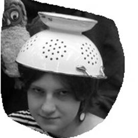 Анастасия Борисенко