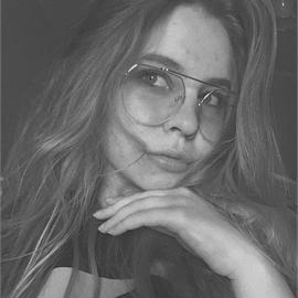 Дарья Любимкина
