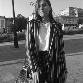 Елизавета Карабинцева