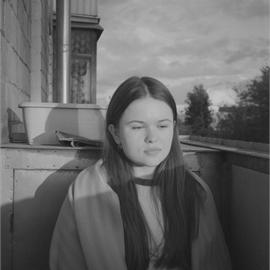 Александра Петриева