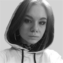 Анна Алексанина