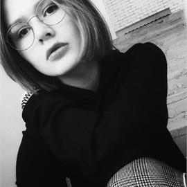 Ксения Седова (Плотникова)