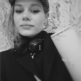 Анастасия Булаева