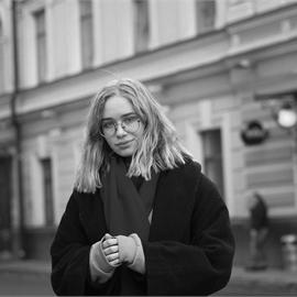 Валерия Щелокова