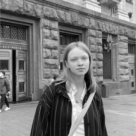 Иветта Владимирова