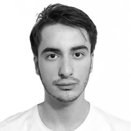 Георгий Мильдзихов