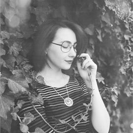 Анна Филюнова