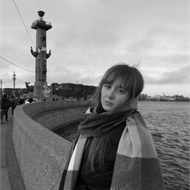 Виолетта Варламова