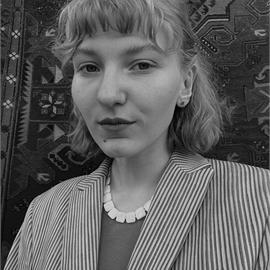 Ирина Разенкова