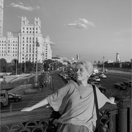 Виталия Пивоварова