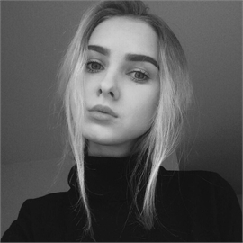 Полина Решетова