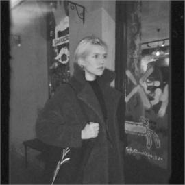 Елизавета Пискунова