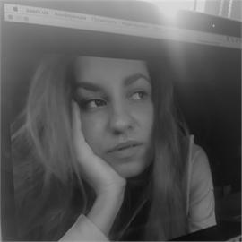 Дарья Болдырева