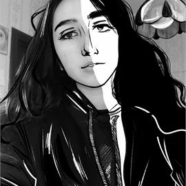 Елизавета Диянова