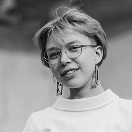 Полина Бочарова