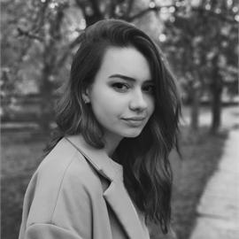 Александра Герасимчук
