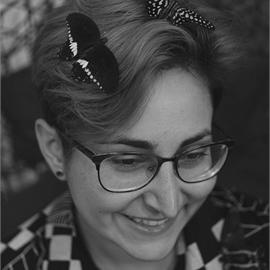 Лаура Бабаян