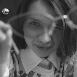 Ляйсан Шарафеева