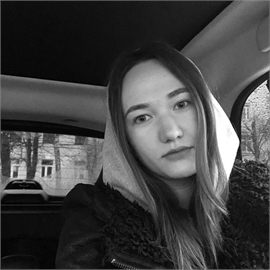 Анастасия Митина