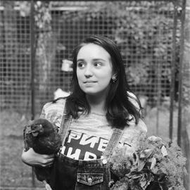 Алиса Бондарева