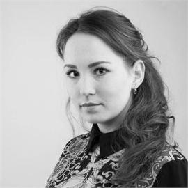 Александра Юсипова