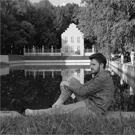 Александр Дахин