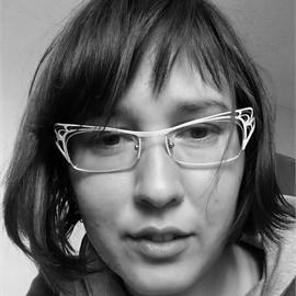 Алина Костриченко