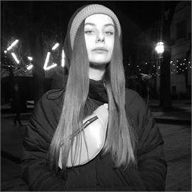 Милана Леонова