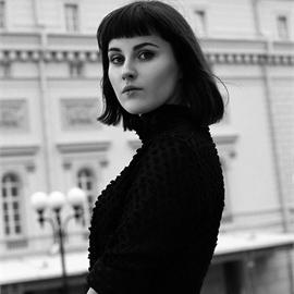 Ольга Лагодная