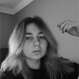 Александра Макаркина