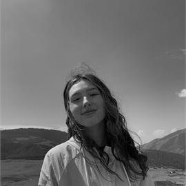 Арина Остапенко