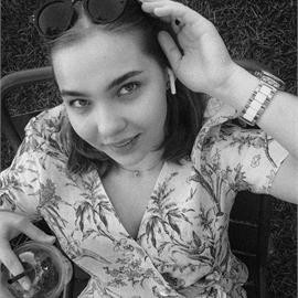 Дарья Савостьянова