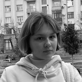 Елизавета Усова