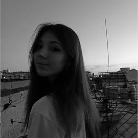 Екатерина Волкотруб