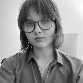 Валерия Синдимирова