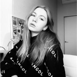 Елизавета Гусева