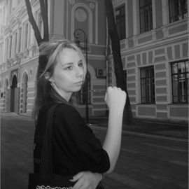 София Селикова